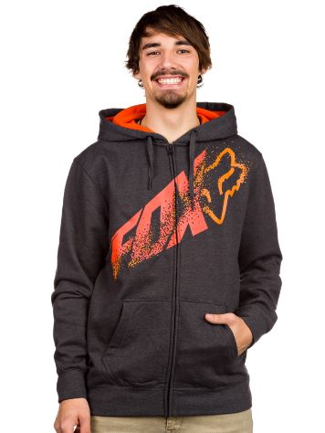 Fox Relayer Zip Hoodie