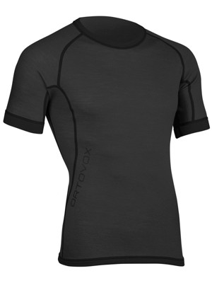 Merino Supersoft Short Sleeve Tech Tee