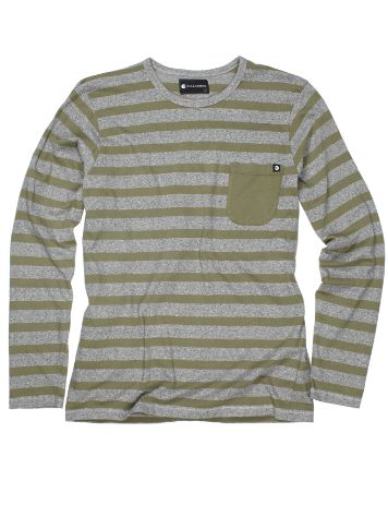 Billabong Barrie T-Shirt LS