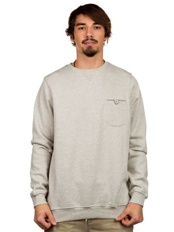 Altamont Corer Crew Fleece Sweater