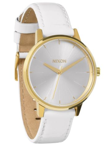 Nixon The Kensington Leather Women