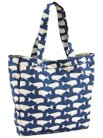 Nixon Tree Hugger Tote Bag