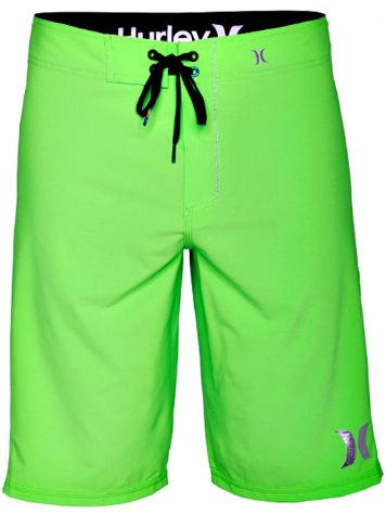 Hurley Phantom 30 Solid Boardshorts
