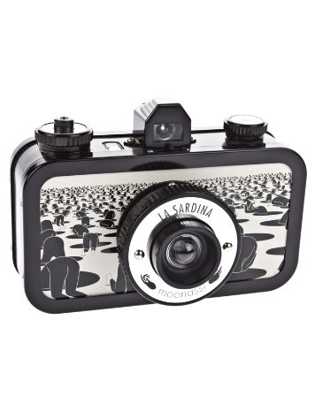 Lomography La Sardina Moonassi - Dream Camera