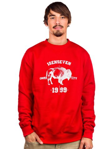 Isenseven Cooke City Sweater