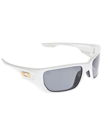 Oakley Style Switch Shaun White polished white