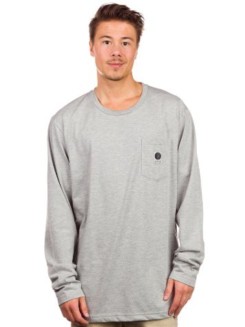 Polar Pocket T-Shirt LS