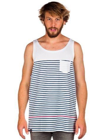 Blue Tomato Sailor Tank Top