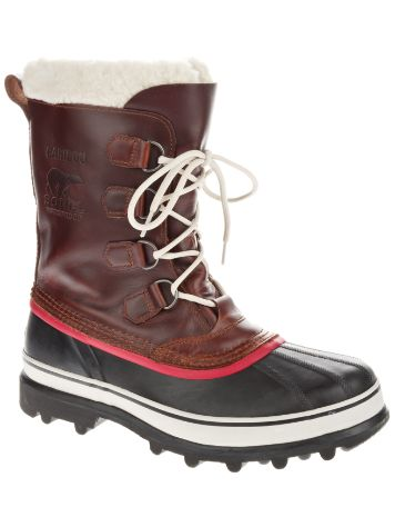Sorel Caribou Wool Shoes