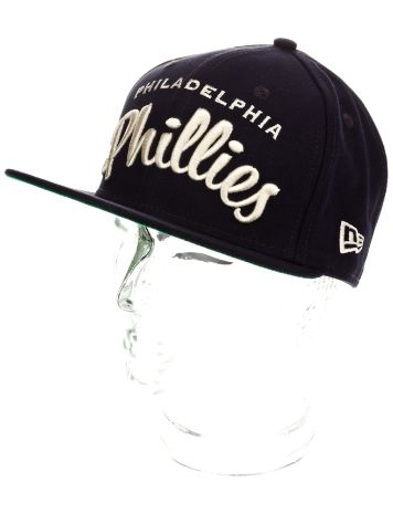 New Era Philadelphia Phillies City Arch Cap