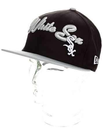 New Era Chicago White Sox Superscript MLB Cap