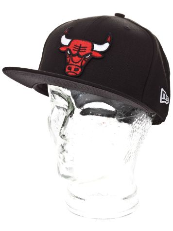 New Era Chicago Bulls NBA Team Basic 2 Cap