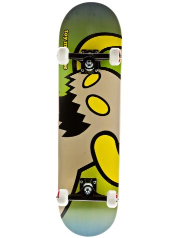 Toy Machine Vice Monster 8.0 Complete Yellow/Green