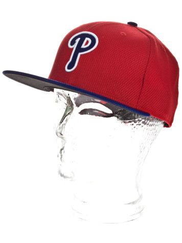 New Era Philadelphia Phillies MLB BP 5950 Cap