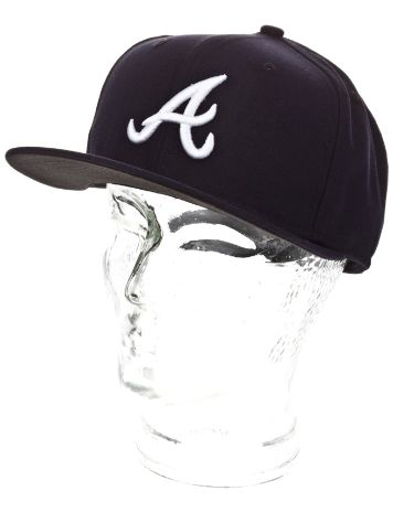 New Era Atlanta Braves Acperf Cap