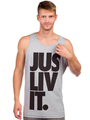 JSLV Liv It Tank Top
