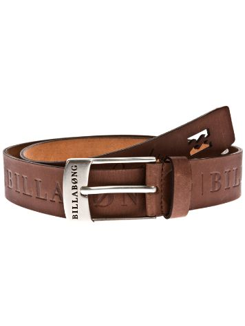 Billabong Locomotive Belt
