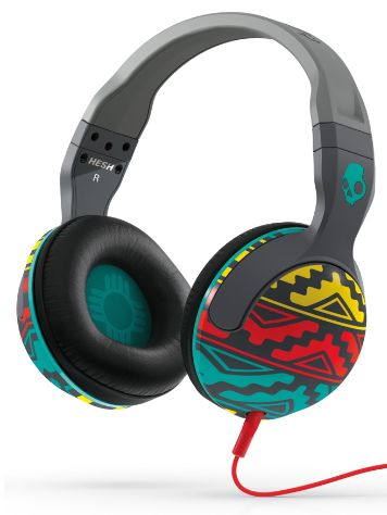Skullcandy Hesh 2.0 Over Ear w/mic 1 Headphones