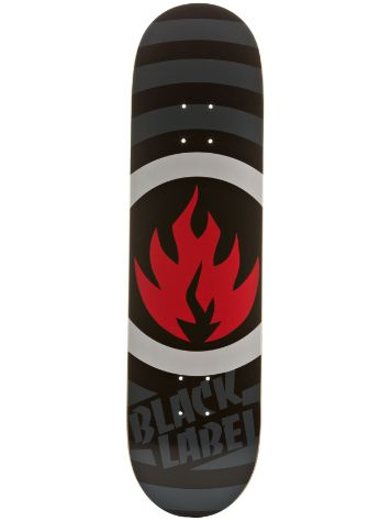 Black Label Bullseye 8.25 Deck
