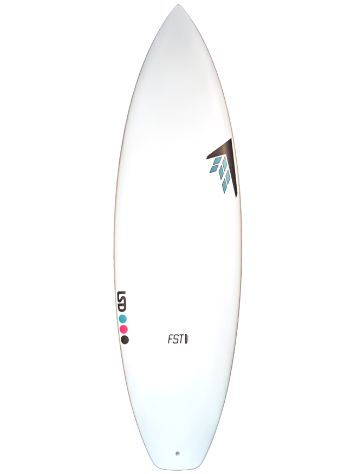 Firewire Future Shapes Chubby Chedda 5' 10""