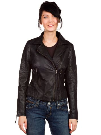 Nümph Juno Leather Jacket