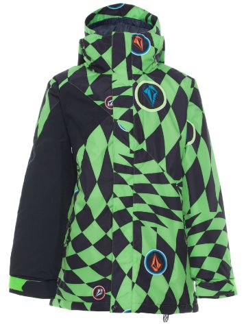 Volcom Antics Ins Jacket Boys