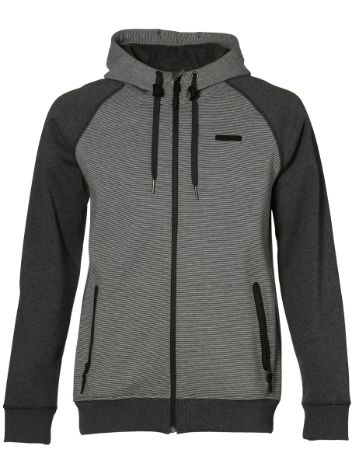 O'Neill No Comply Superfleece Zip Hoodie
