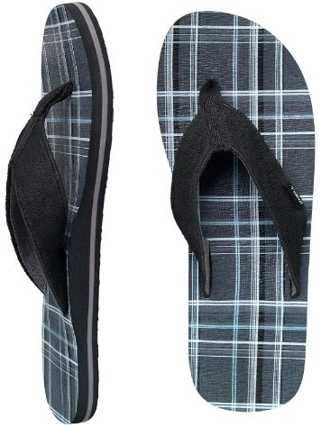 O'Neill Poseidon Check Sandals