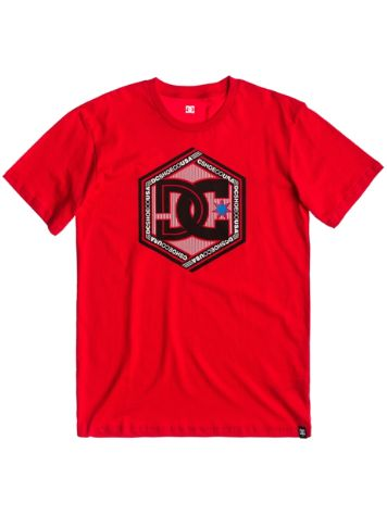 DC Hexagon T-Shirt