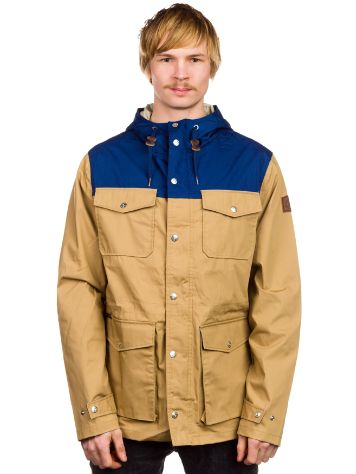 Element Hemlock Windbreaker
