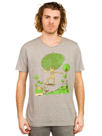 Element Tree Five-0 T-Shirt