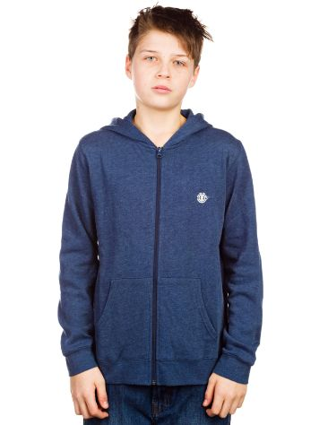 Element Cornell Zip Hoodie Boys
