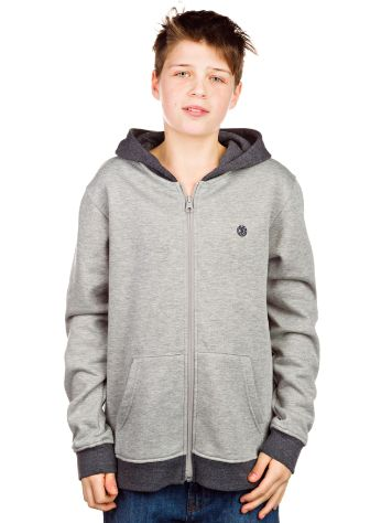 Element Smith Zip Hoodie Boys