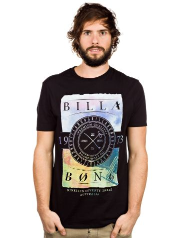 Billabong Burn Out T-Shirt