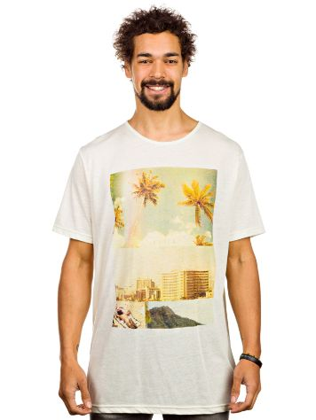 Billabong Holidayze T-Shirt LS