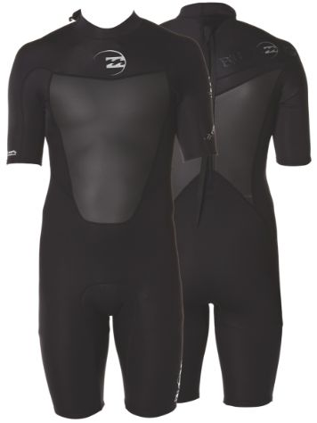Billabong Foil Back Zip Spring 2mm Wetsuit
