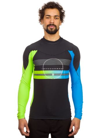 Billabong Revo Pro Rash Guard LS