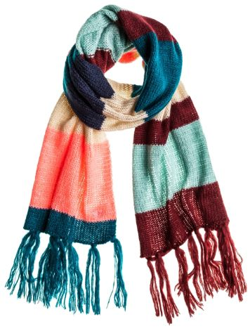 Roxy Winter Long Scarf