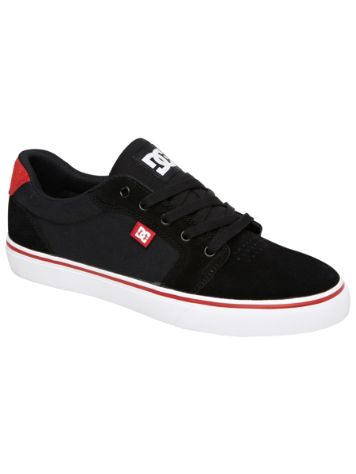 DC Anvil Skateshoes