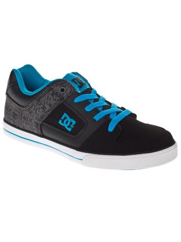 DC Pure Skateshoes Boys
