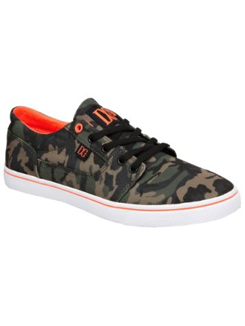 DC Bristol SE Skate Shoes Women