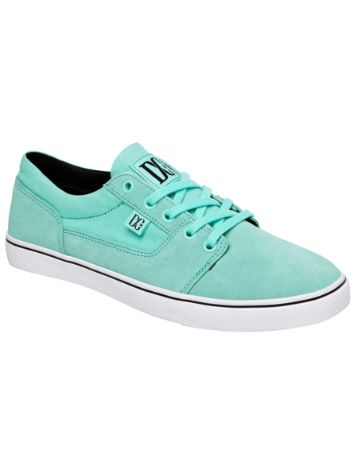 DC Bristol Skate Shoes Women