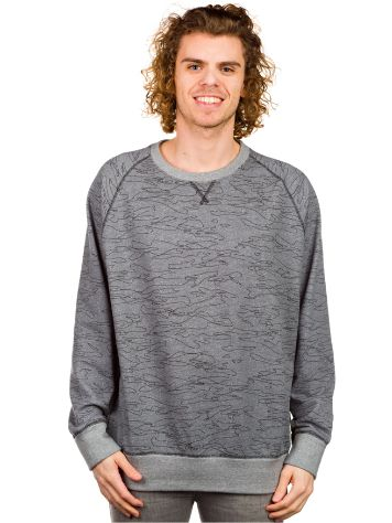 Wemoto Camo Sweater