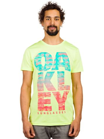 Oakley Sunglasses T-Shirt
