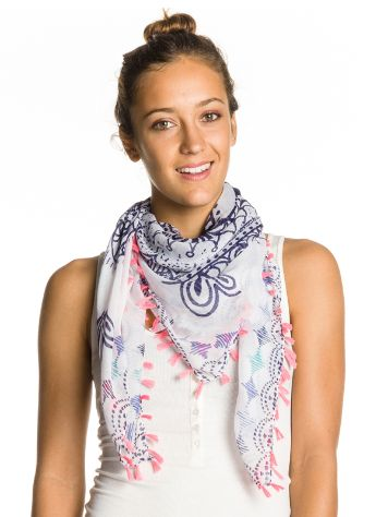 Roxy Sunset Surf Scarf