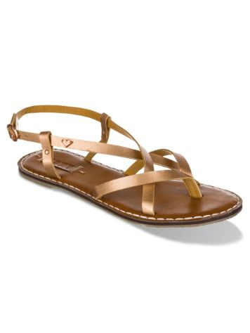 Roxy Chickadee Sandals