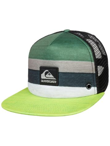 Quiksilver Boardies Trucker - Global Cap