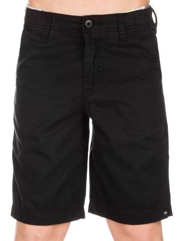 Quiksilver Minor Road Shorts Boys
