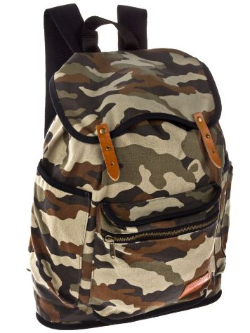Vans Chambers Printed Backpack