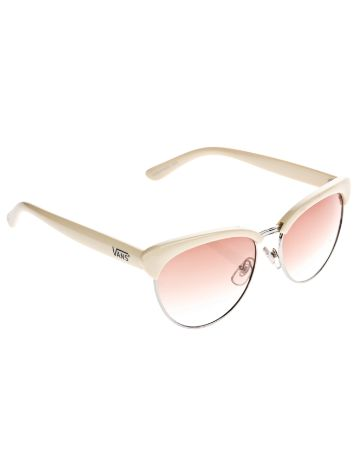 Vans Semi-Rimless Cat creme